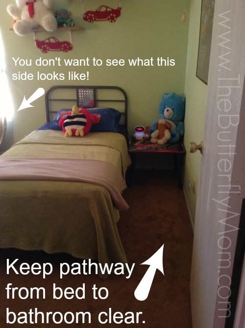 Bedwetting - General Tips