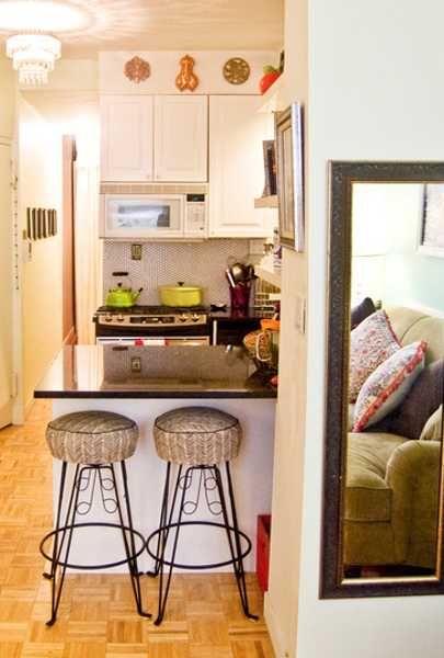 17 Best Ideas About Small Kitchen Peninsulas On Pinterest Kitchen Peninsula And Island