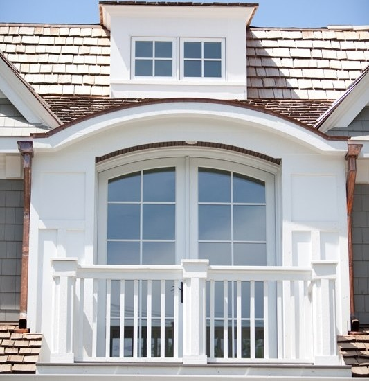 balconyBays Windows, Exterior, 510 Balconies, Bay Windows, Coastal Architecture, Balconies Lh, Beach, Architecture Details, Windows Details