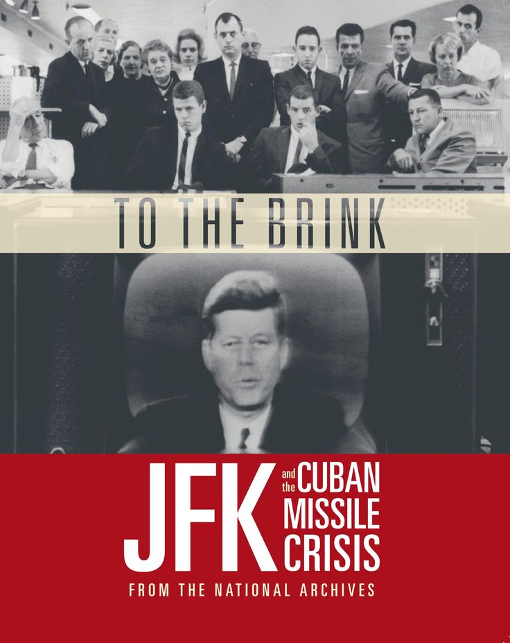 Image result for JFK and the Cuban Missile Crisis