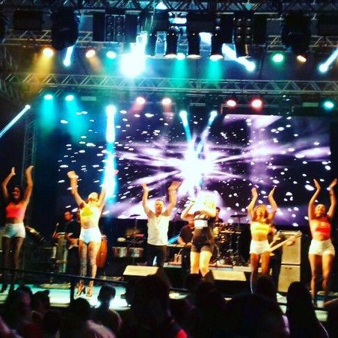Carnaval 2017 – Banda Realizare agita Baile Infantil do Tropical