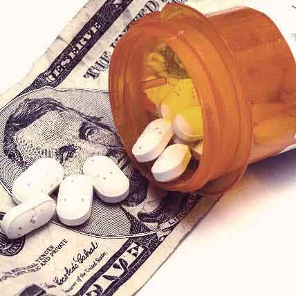 Ever wonder why pet meds cost so much when you purchase them from your veterinarian? Here's why buying from online pet stores is more cost effective.
