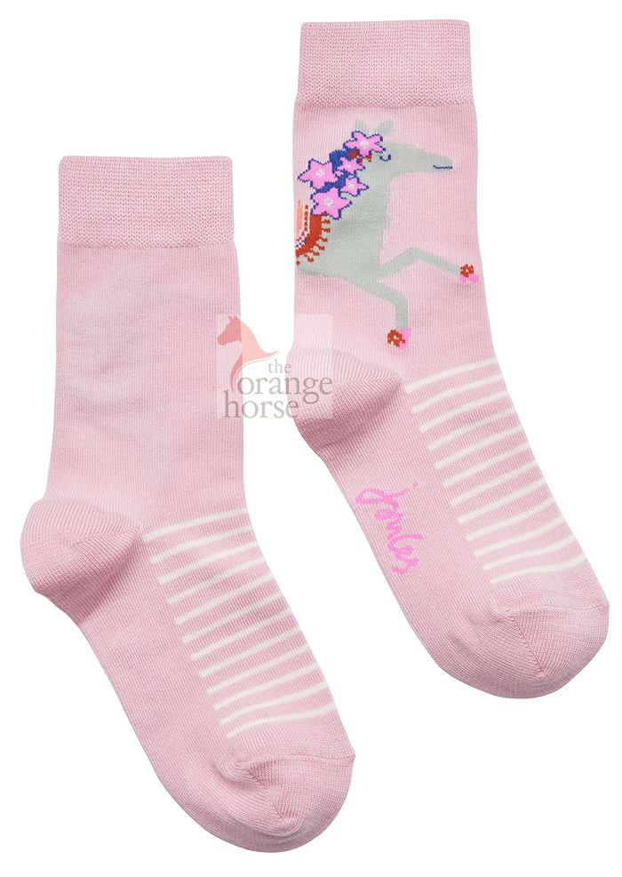 Tom Joule - Joules kids socks - Character Socks