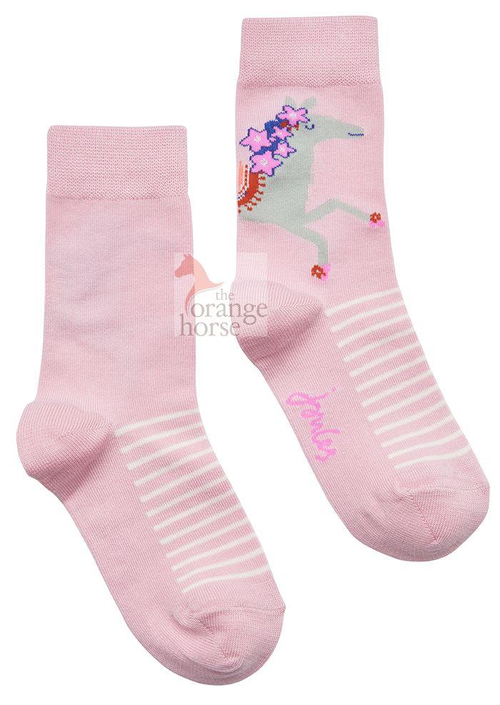 Tom Joule - Joules kids socks - Character Socks