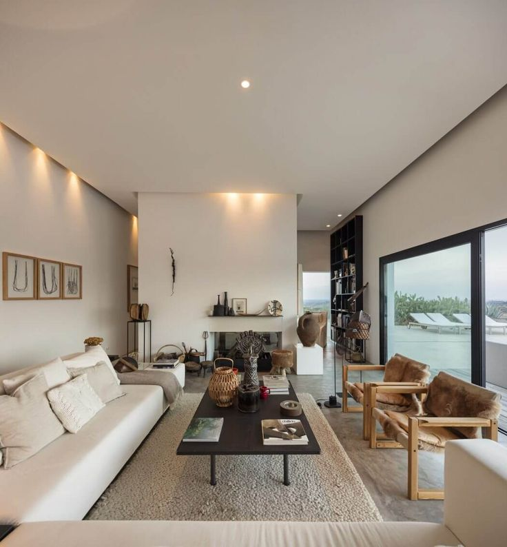 Grândola House by ColectivArquitectura