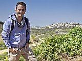 """WDR Fernsehen: """"Der Jesuswanderweg: Dennis Wilms auf Spurensuche in Israel"""" – April 6, 2012 (German)"""