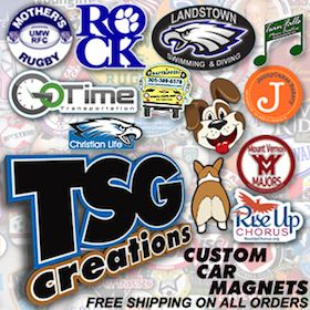 The Best Custom Car Magnets Ideas On Pinterest Date Recipes - Custom car magnets oval promote your brand