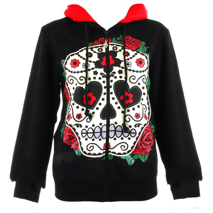 18 best images about skull s clothes on