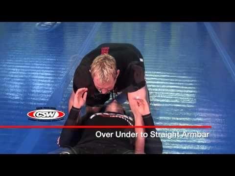 Combat Submission Wrestling MMA Erik Paulson  AtlantaMartialArtsCenter.com