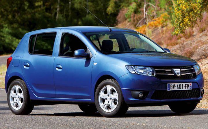 Los 10 coches más baratos del mercado español