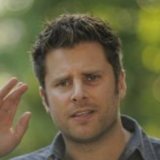 Shawn Spencer! or really James Roday? | Hair | Psych cast, Psych tv