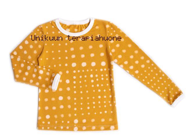 Bleached shirt by Unikuun terapiahuone