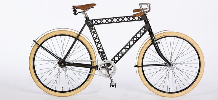 6 Dutch Bike brands to remember | Guide | Authentic Dutch Brands