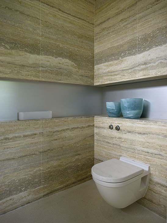 32 best toilet room images on pinterest - Kleur modern toilet ...
