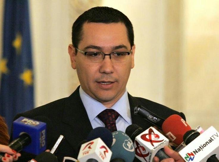 Premierul Victor Ponta i-a felicitat pe elevii români premiaţi la Olimpiada Balcanică de Informatică, precum şi pe profesorii acestora, remarcând că performanţa acestora reprezintă o veste bună în aceste zile 'cu necazuri în ţară'.