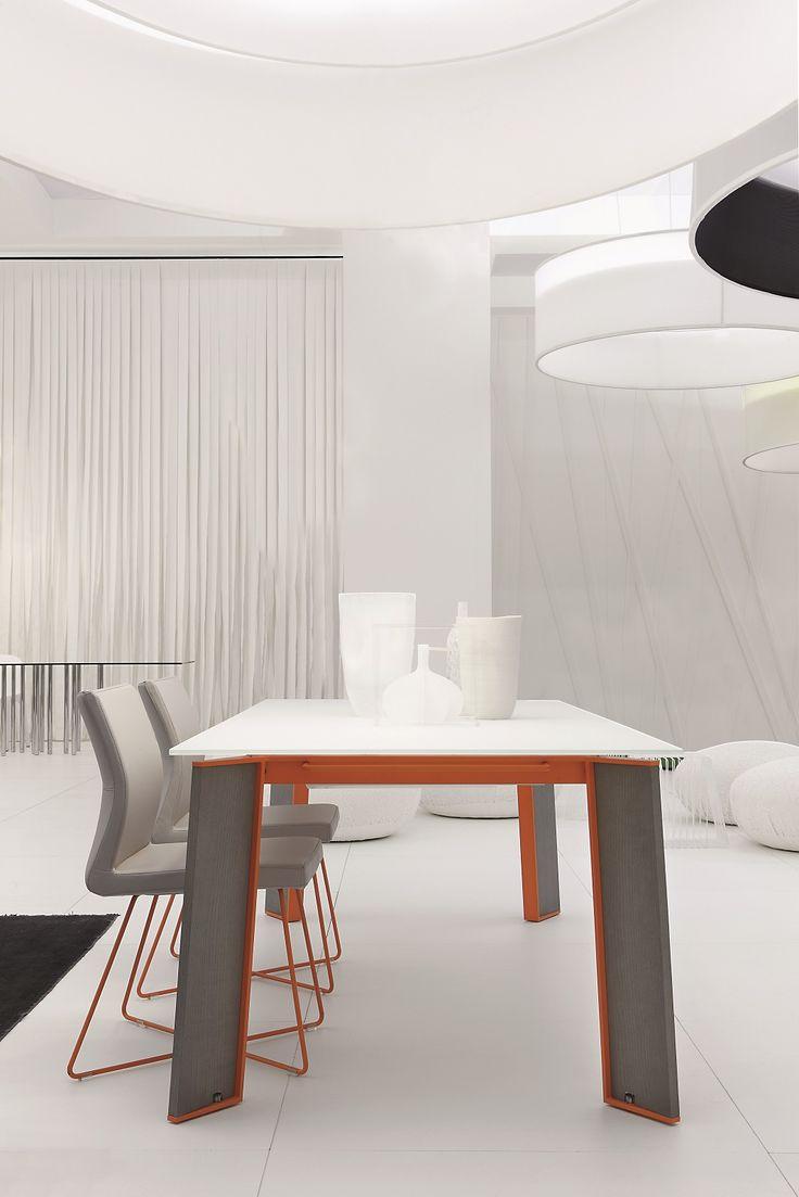 Bonaldo Berlín Poltrona Chaise Lounge (Poltrona Chaise Lounge, Berlín Poltrona Chaise)