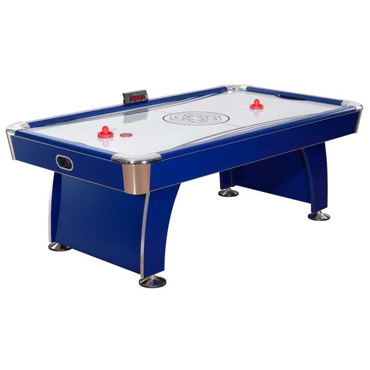 64 best for him or her images on pinterest card tables game hathaway phantom air hockey table with electronic scoring blue greentooth Choice Image