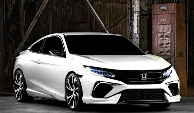 2020 Civic Si White Photos Honda Civic Si Honda Civic Si Coupe Honda