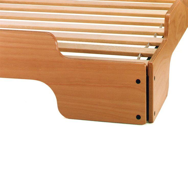 25 best ideas about trundle bed frame on pinterest girls trundle bed trundle mattress and. Black Bedroom Furniture Sets. Home Design Ideas