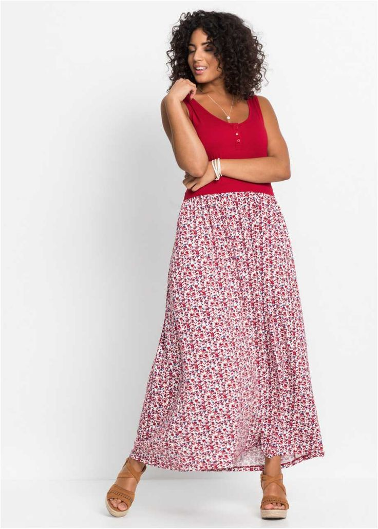 Damenkleider in großen Größen online kaufen| bonprix