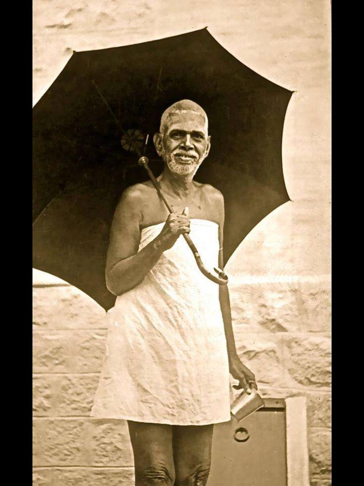 sri ramana maharshi who am i pdf