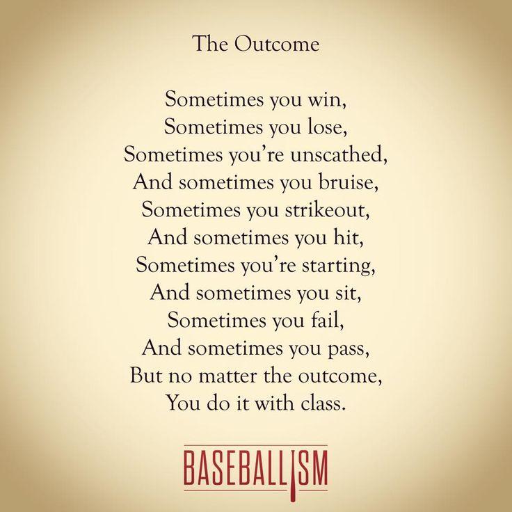 Baseball Quotes 1079 Best Baseball Quotes Images On Pinterest  Baseball Stuff