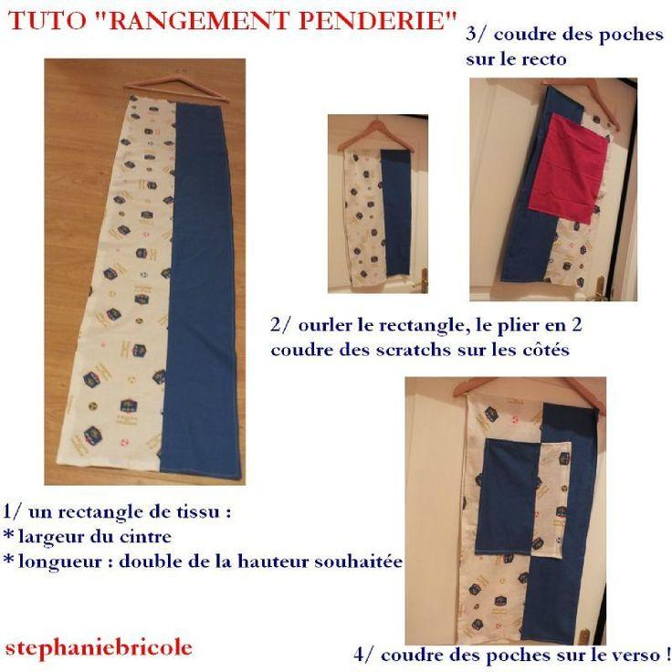 1000 id es sur le th me penderie tissu sur pinterest. Black Bedroom Furniture Sets. Home Design Ideas