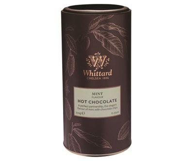 Whittard Mint Chocolate