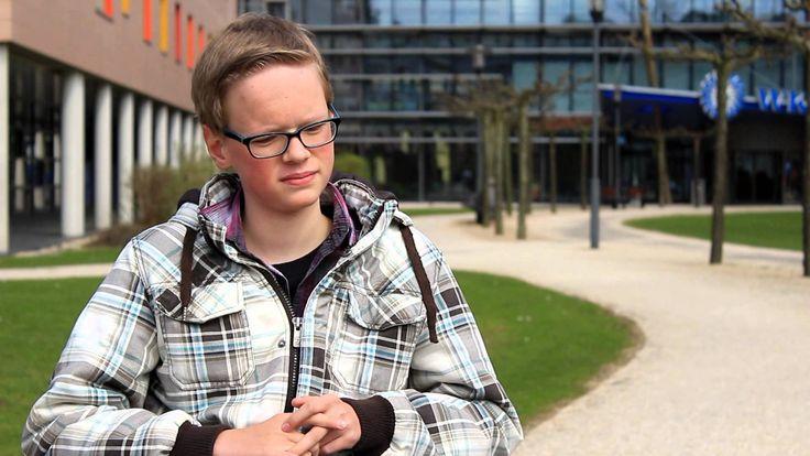UPDATE: Nils op onderzoek voor 'Dansen op de Vulkaan'