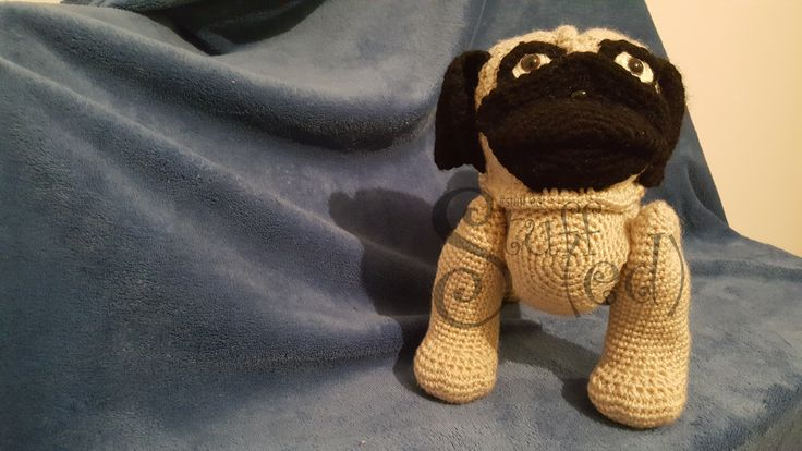 Model 1 - Must Have  Pug