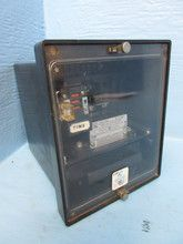 General Electric 12IFC53A2A Very InverseTime Overcurrent Relay GE 50/60Hz (TK3165-5). See more pictures details at http://ift.tt/2vGp304
