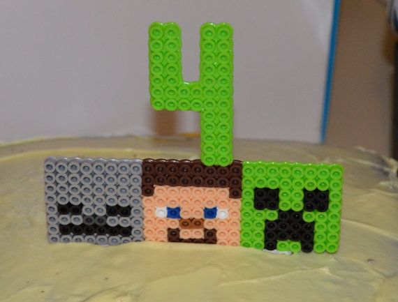 71 Best Minecraft Images On Pinterest Birthday Party