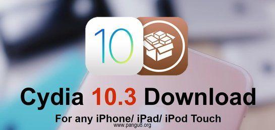 Pin by Elizabeth Harper on Cydia download Ios 10, Apple
