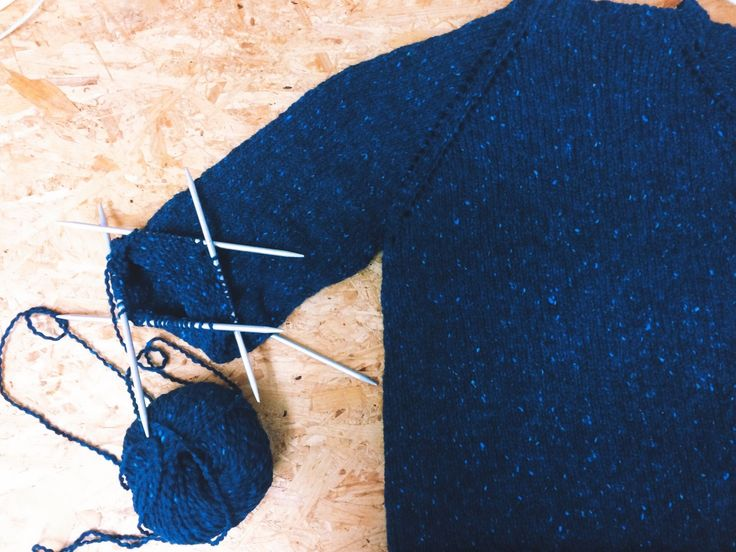 Learn how to knit your first sweater using these tips and easy patterns, essential skills and easy sweaters for beginners.