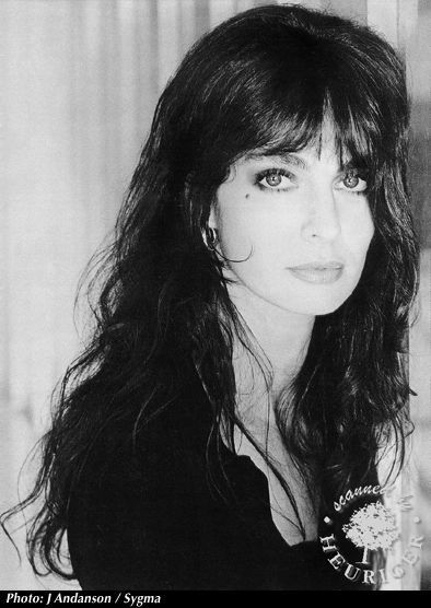 Anne Parillaud  (born 6 May 1960 in Paris) is a French actress, who has appeared in 30 films since 1977.  She is best known internationally for her role as Nikita in the movie of the same name