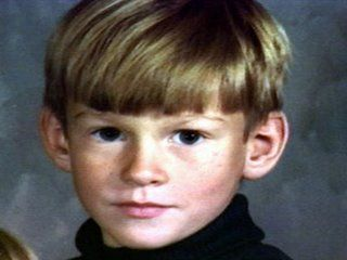 Timothy McVeigh child