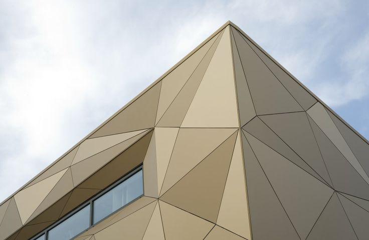 Pannelli HPL per facciate ventilate e applicazioni esterne TRESPA® METEON® | Exterior by TRESPA INTERNATIONAL