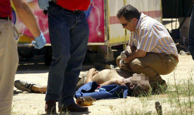 4 muertos por trabajar durante las horas de más calor en Andalucía (4 que sepamos)  http://www.eldiariohoy.es/2017/08/4-muertos-por-trabajar-durante-las-horas-de-mas-calor-en-andalucia-4-que-sepamos.html?utm_source=_ob_share&utm_medium=_ob_twitter&utm_campaign=_ob_sharebar #trabajo #andalucia #pp #psoe #ppsoe #sindicatos #españa #politica #gente #denuncia #corrupcion #Spain #protesta #corruptos #asesinatos #esclavitud #injusticia
