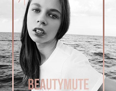 "Check out new work on my @Behance portfolio: ""BEAUTY Mute Magazine Cover by Balint Nemes"" http://be.net/gallery/58311063/BEAUTY-Mute-Magazine-Cover-by-Balint-Nemes"
