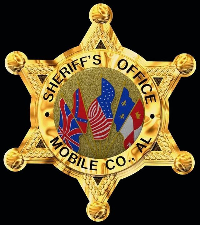 Mobile County Sheriffs Office