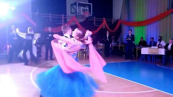 Ogolnopolski Turniej Tanca Towarzyskiego o Puchar Wojta gminy Gowno 5
