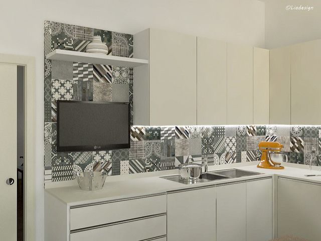 14428907269 9259c26854 640 480 home pinterest for Cementine e cucina moderna