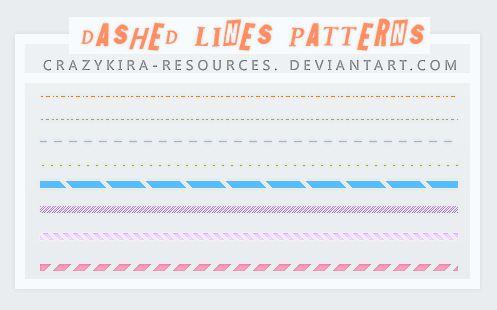 Patterns .33 by crazykira-resources.deviantart.com on @DeviantArt
