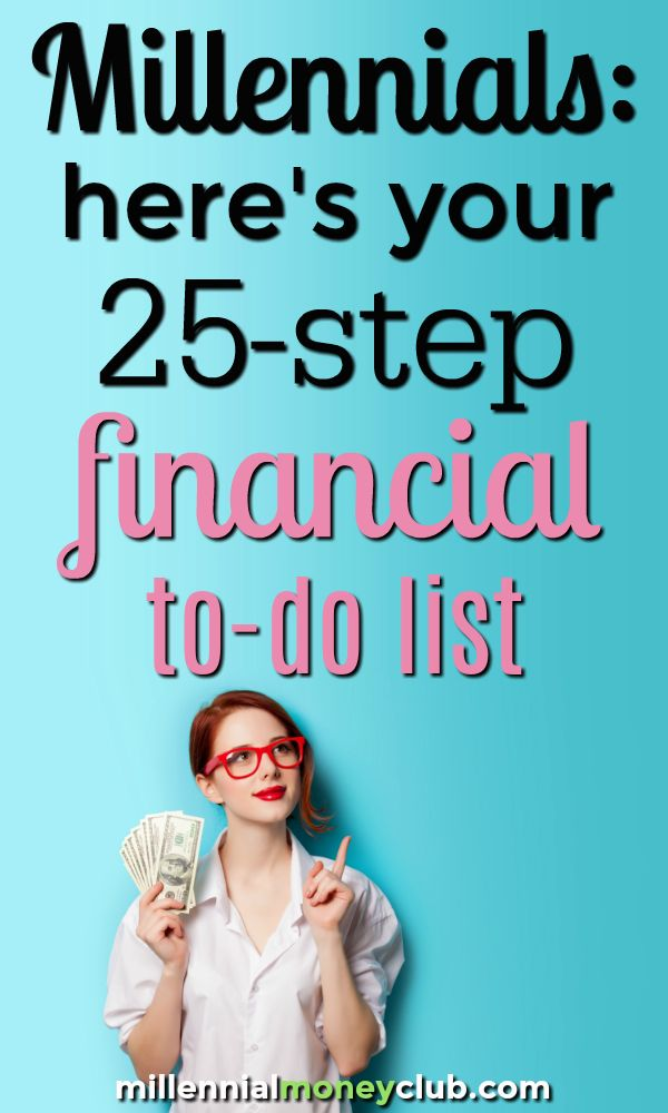 Want to take control of your financial life? Read this step-by-step article!