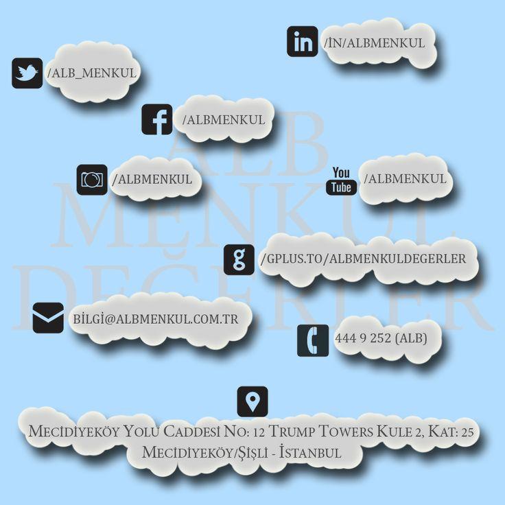 Sosyal Medya'da Biz