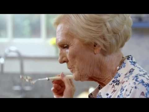 Mary Berry Everyday S01E06 - When You Want to Show Off - YouTube