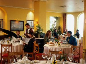 Top Five Cheap Hotels in Gibraltar