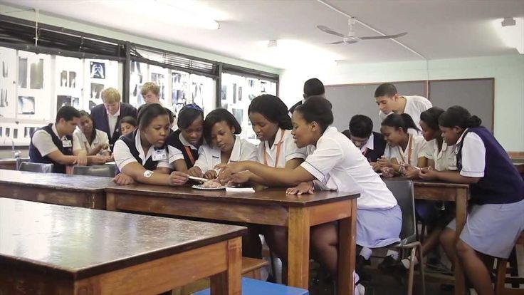 Carter High School  A short introduction to Carter High School based in Pietermaritzburg.