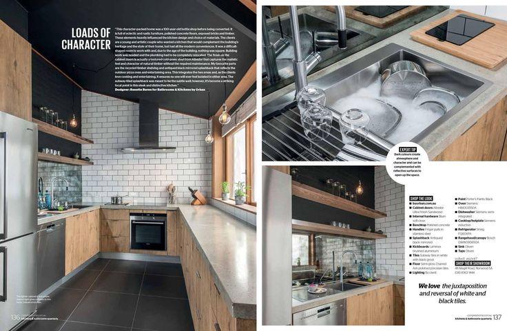 Kitchens Bathrooms Quarterly