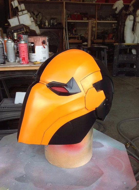 deathstroke helmet injustice - photo #21